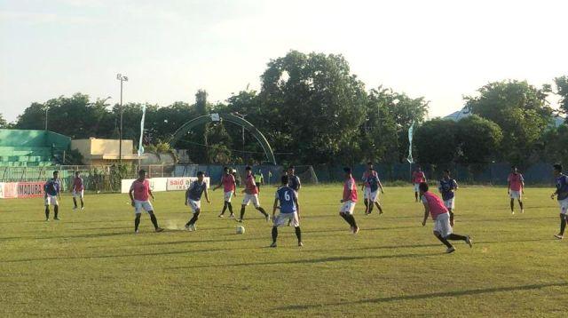 Semeru FC Lumajang Target Menang Main di Kandang Perssu