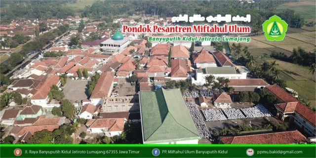 Sejarah Berdirinya Ponpes Miftahul Ulum Banyuputih Kidul Kabupaten Lumajang