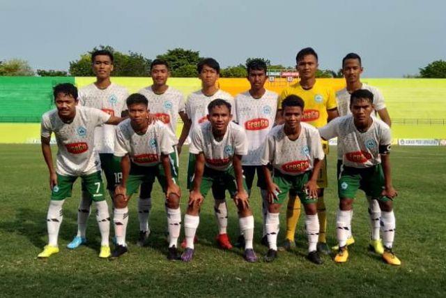 PSIL Lumajang Ke Liga 3 Nasional Usai Bantai Jakarta United 7-0
