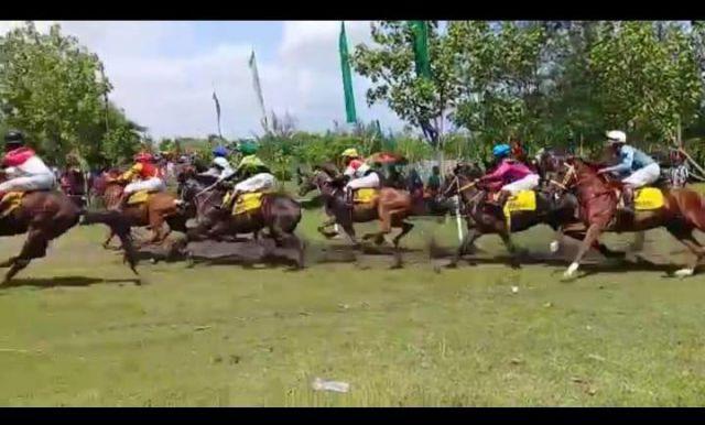 Polres Bentuk Timsus Investigasi Kasus Pacuan Kuda Membawa Maut di Wotgalih