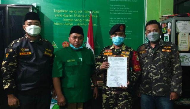 Konfercab PC GP Ansor Lumajang Ditunda, Ada Apa..?