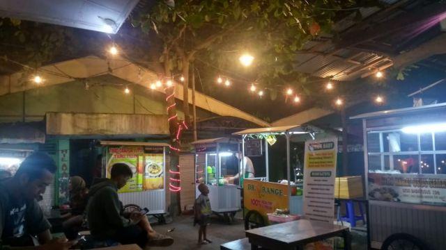 Berburu Kuliner Khas Lumajang  di Semarak Pasar Klojen
