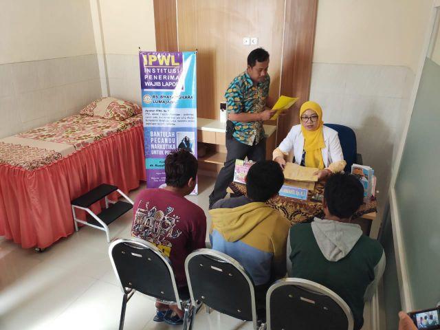 Rehabilitasi Pecandu Narkoba di RS Bhayangakara Lumajang Gratis