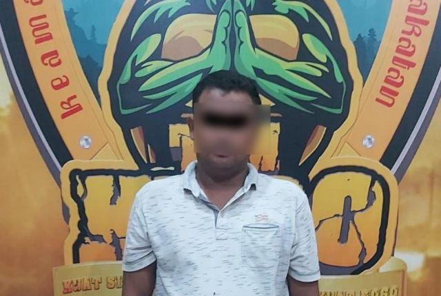 Polisi Tangkap Pelaku Penganiayaan Kaum Disabilitas di Klakah Lumajang