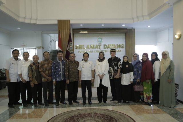 RS Muhammadiyah Lumajang Beroperasi awal Bulan Februari
