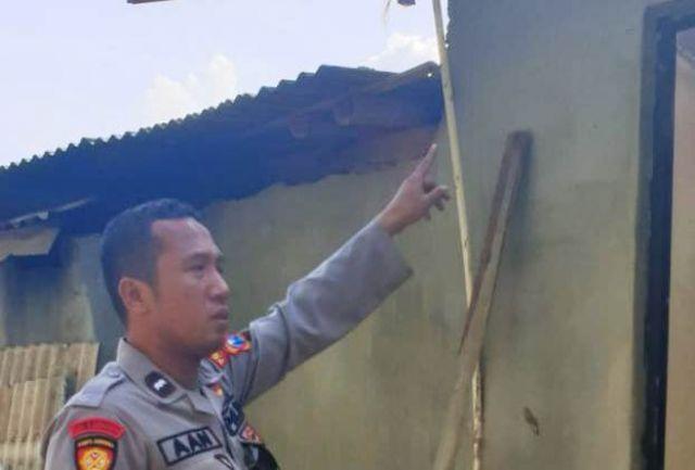 Tim Cobra Lumajang Lacak Pencuri Motor Rumah Hurichin Bades Pasirian