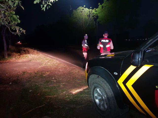 Kompak, Warga Bersama Polisi Berhasil Gagalkan Pencurian 3 Sapi di Pasirian