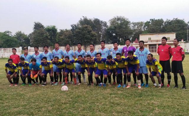 Laga Uji Coba, PSIL Bekuk Persib Bondoyudo 4 Gol Tanpa Balas