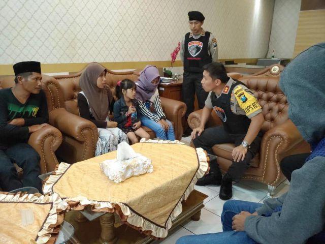 Yuni Korban Diduga Korban Penculikan Ditemukan di Mess Putri Madiun