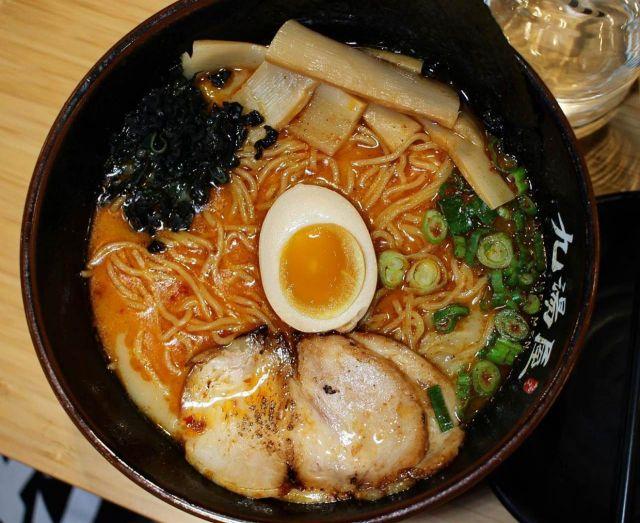 Ramen Enak Nggak Bikin Kantong Jebol Pencinta Kuliner Lumajang