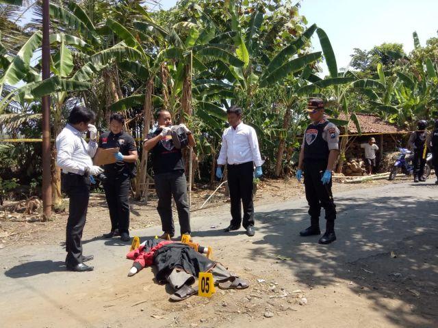 Polisi : Warga Kalidilem Bungkam Sulitkan Ungkap Pembunuh Dukun Santet