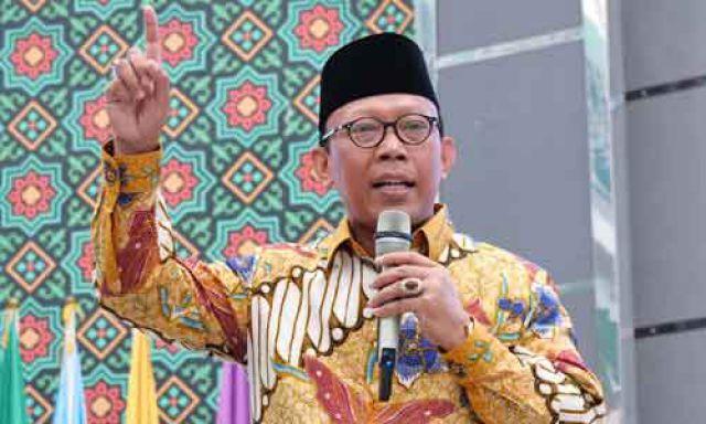 Rektor Unisma Tak Lupakan Sejarah Terjebak Macet Dijemput Ojek ke Lumajang