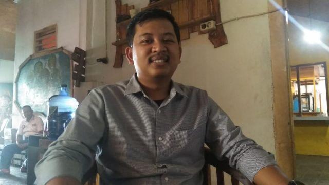 Politisi Golkar Berharap Dana DAU ke Kelurahan Bermanfaat