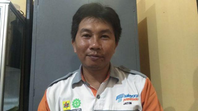 Rifathul Rohman Ingin Lahirkan Atlet Bulutangkis Lumajang Mendunia