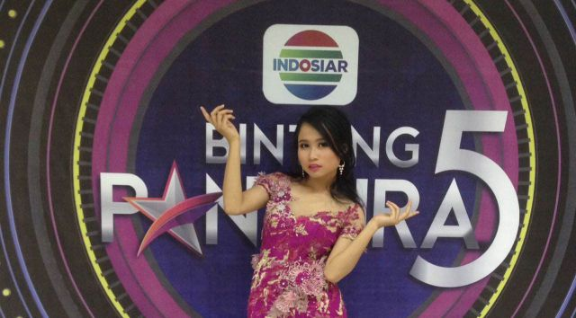 Goyang Jaran Kencak Riffa Osaca Lumajang Sempat Gegerkan Bintang Pantura Indosiar