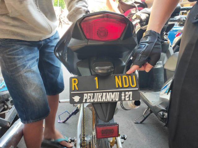 Diduga Begal, 3 Pemuda Probolinggo Boncengan Bawa Sajam  Ditangkap Tim Cobra