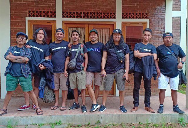 Ruwet TV Bercita-cita Bikin Film Komedi Beneran di Lumajang