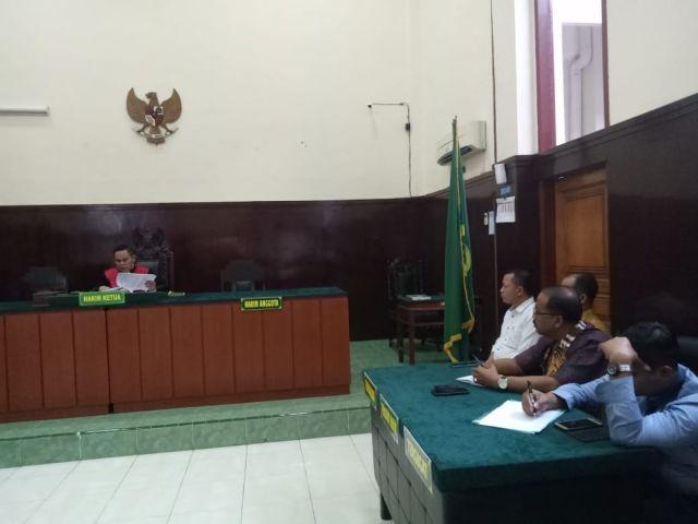 Tim Cobra Polres Lumajang Menangkan Sidang Praperadilan Gugatan Amoeba Qnet