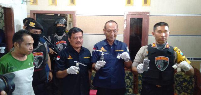 Menggiurkan, Segini Keuntungan Bisnis Narkoba di Lumajang