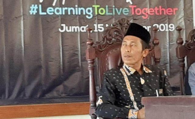 LP3M IAI Syarifuddin Gelar KKN Berbasis PAR Untuk Lumajang