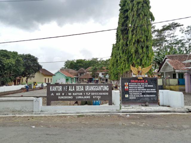 Cerita Unik Sejarah Desa Uranggantung - Lumajang