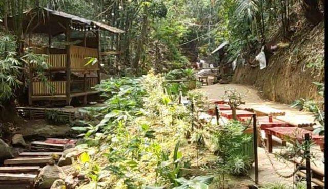Yuk Simak, Sejarah Wisata Kali Sejuk di Desa Purwosono Lumajang