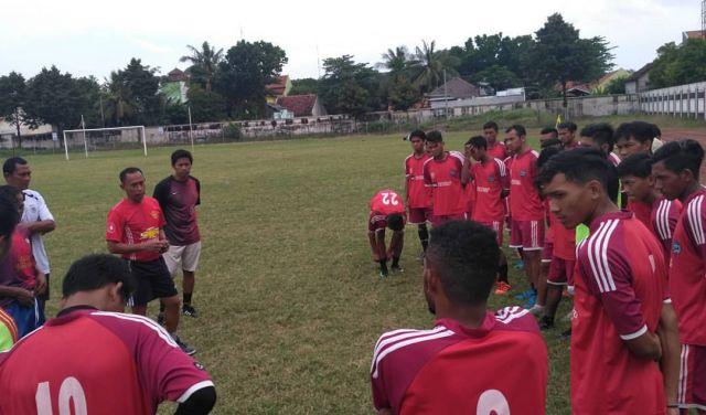 Rabu Besok, Semeru FC Akan Di Uji Daraka di Kandang