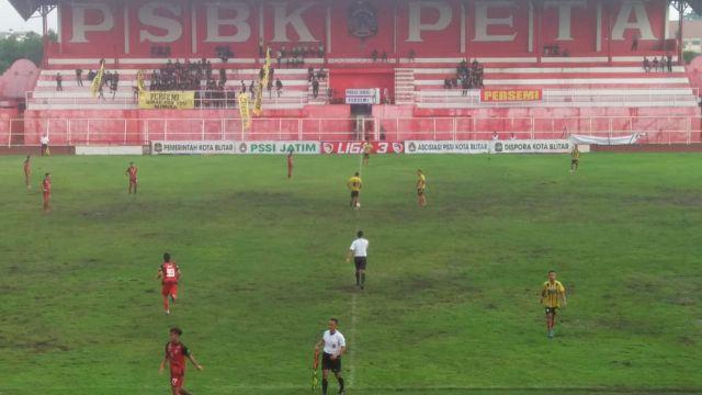 Semeru FC Lumajang Lolos ke Babak 8 Nasional Usai Bekuk Persemimika