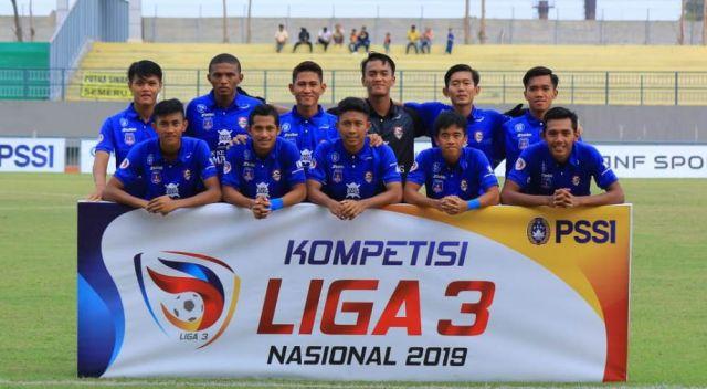 Tahan Imbang PSG, Semeru FC Lumajang Naik Kasta Liga 2