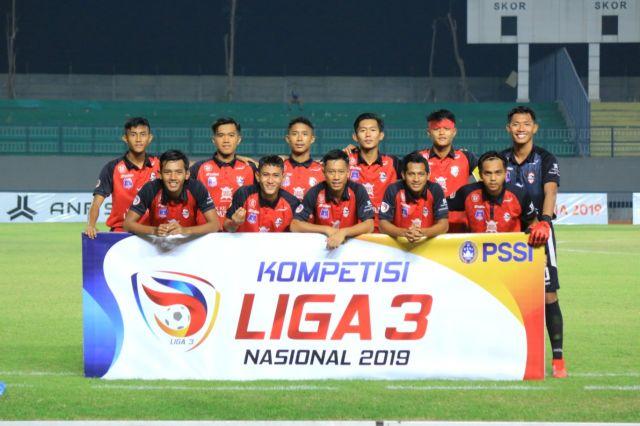 Semeru FC Lumajang Vs Perseta Bermain Imbang Tanpa Gol