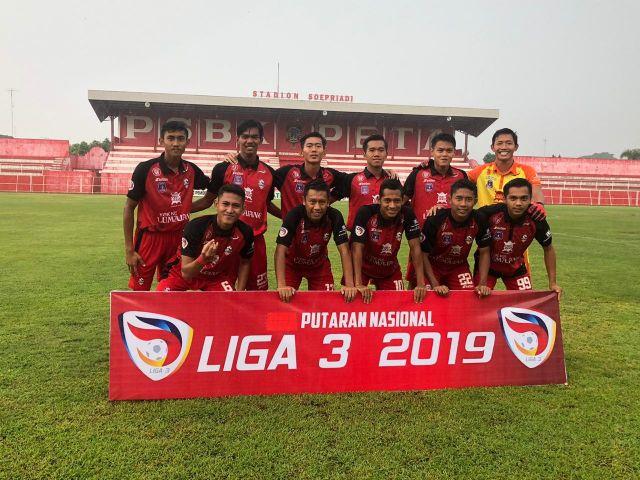 Semeru FC Lumajang Berhasil Kalahkan Persedikab Kediri 4  - 2
