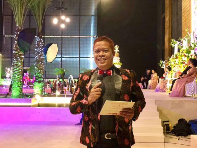Shandy Dhamara Sang Maestro Model Lumajang