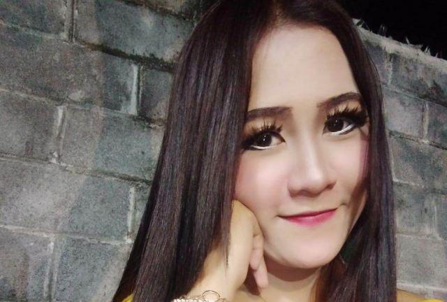 Jadi Tulang Punggu Keluarga, Shinta Amel Jadi Penyanyi Dangdut  Jawa Timur
