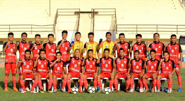 Inilah  Resmi Jadwal Home Away Semeru FC Lumajang 2019