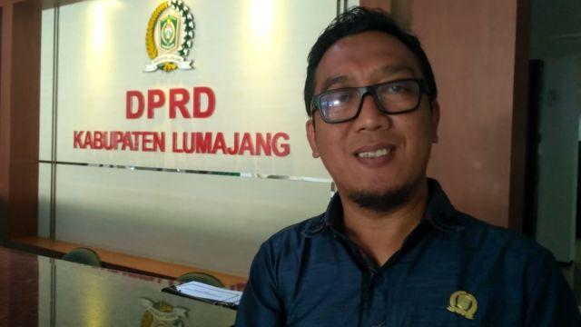 DPRD Lumajang Usulkan 2 Raperda dan Pemkab 12 Disetujui