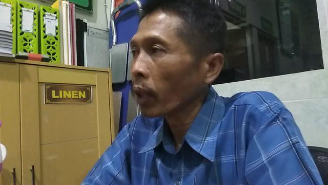 Pembuang Bayi Tumpeng Enggan Ditiduri Suami Selama 4 Bulan