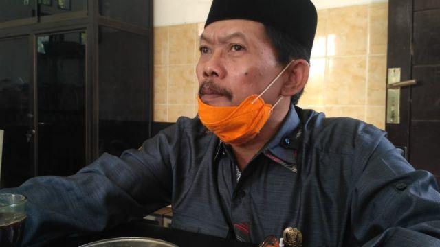 Suwarno PPP Berharap Persoalan Air Bersih di Ranuyoso Dipehatikan