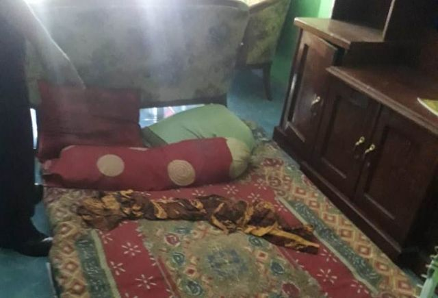 Miris! Siswa SMP Perkosa Anak SD 6 kali di Desa Sawaran Kulon Lumajang