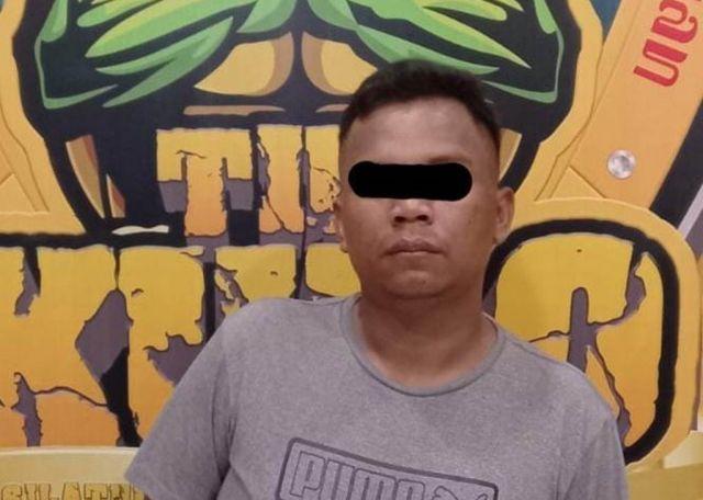 Residivis Maling Motor Asal Tempeh Kidul Lumajang Keok Ditembak Polisi