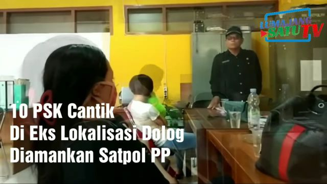 Video Viral : Tarif PSK Dolog Lumajang 200 Ribu Per 1/2 Jam