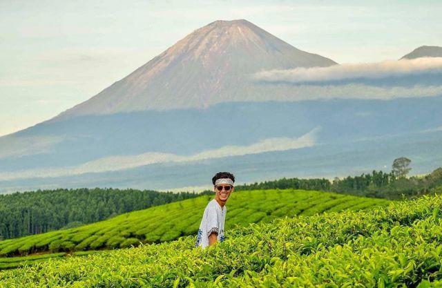 4 Tempat Wisata di Lumajang yang Pernah Dikunjungi Artis Ibu Kota