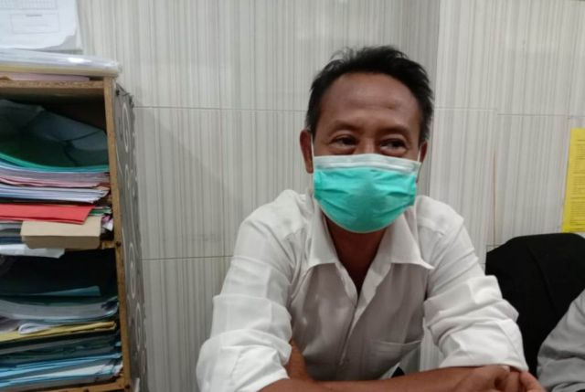 5 Tersangka Kasus Narkoba Direhabilitasi di RS Bhayangkara Lumajang