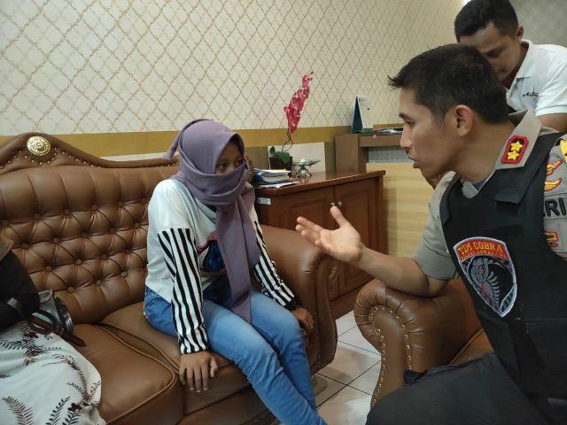 Diduga Hilang Diculik, Yuni Nyaris Terjerumus Bisnis Illegal di Madiun