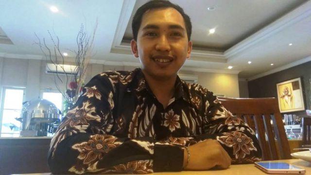 Zainul Arifin Ketua Pemuda Utama Jawa Timur dari Lumajang Untuk Indonesia