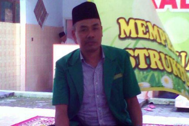 Target Juni 2017, PC Ansor Lumajang Gelar Muscab