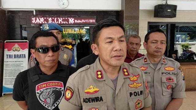 25 Desa Masuk Zona Merah Rawan Konflik Pilkades Lumajang 2019