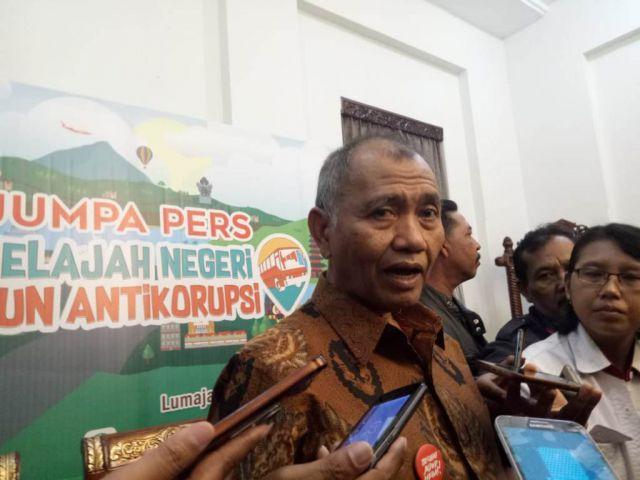 Mayoritas Pejabat Indonesia Melakukan Korupsi Lantaran Gaya Hidup