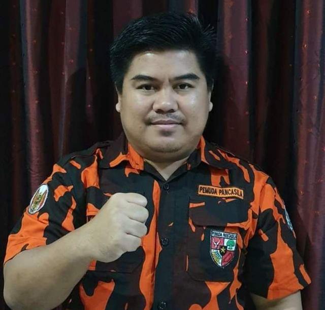 Agus Setiawan Nahkodai Pemuda Pancasila Kabupaten Lumajang