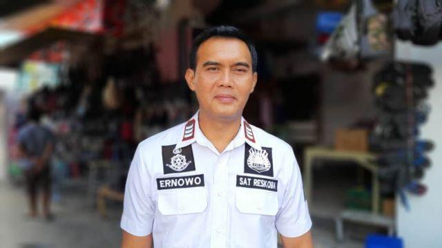 Tangkapan Menarik Ops Tumpas Narkoba di Pos Pabrik Klakah Lumajang