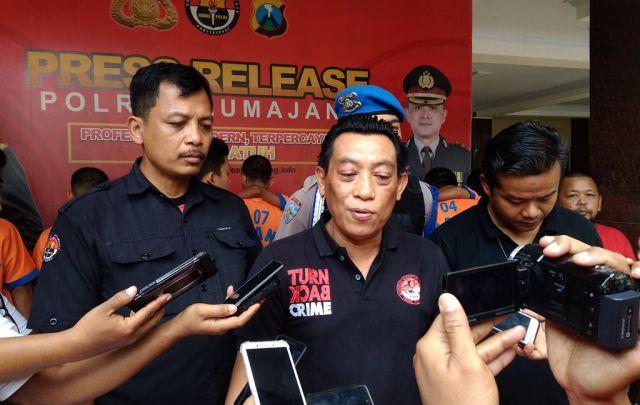 Naik Penyidikan, Dugaan Korupsi DD dan ADD Desa Purorejo Tunggu Tersangka